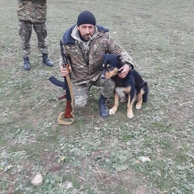 Artur, 35, Abovyan