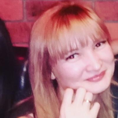 Svetlana, 30, Cheboksary