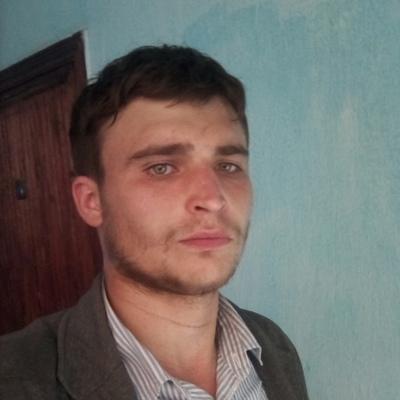 Павел, 25, Novogornyy