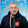 Alexey Lisovenko