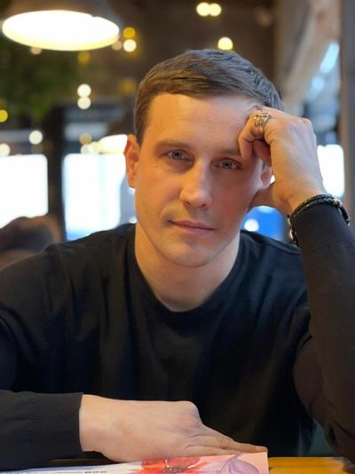 Александр, 35, Sevastopol
