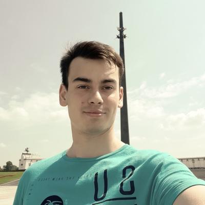 Илья, 25, Millerovo