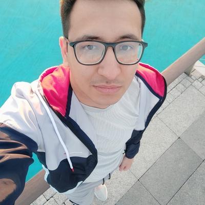 Азиз, 23, Tashkent