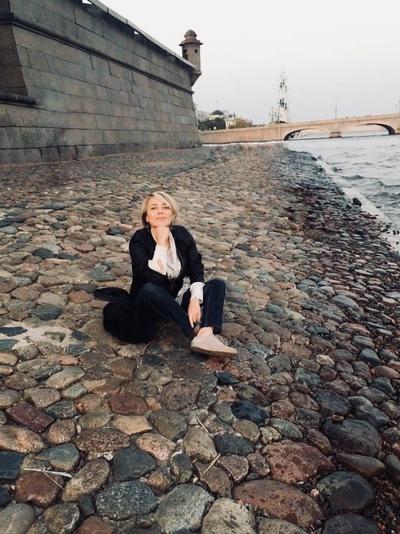 Катя мосина девушка модель современного менеджера качество и работа менеджера