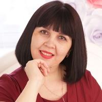 Маргарита Ятманова