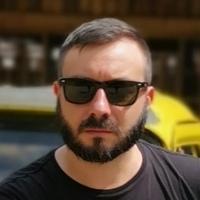 Фотография профиля Карлоса Файшмита ВКонтакте