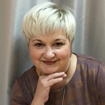 Лариса Никитина