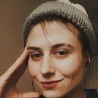 Валерия Данилова