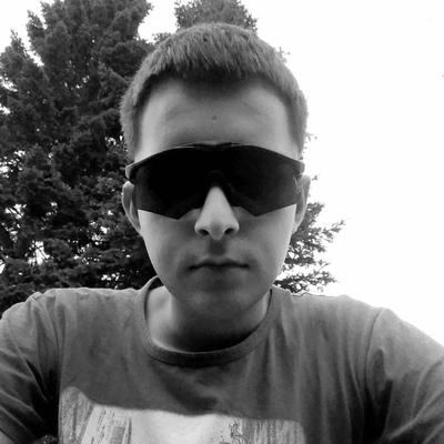 Арсений, 20, Maslyanino