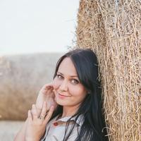 Личная фотография Марины Лазаревой