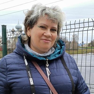 Nadezhda, 54, Tikhvin