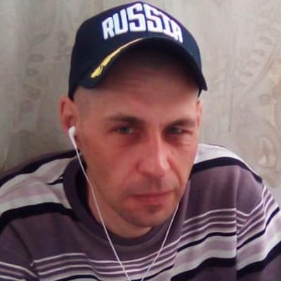 Иван, 38, Borodino