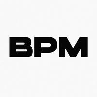 Логотип Batters Promo Music