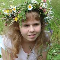 Дарья Рычкова