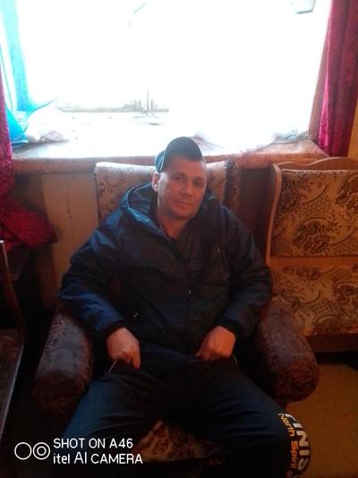 Эльдар, 36, Izluchinsk