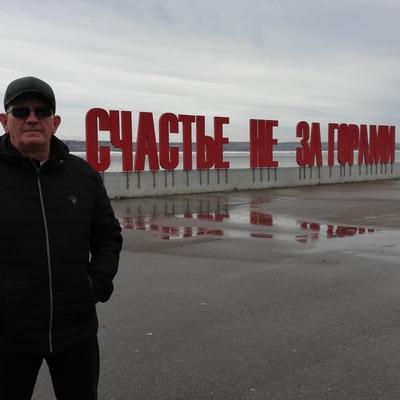 Олег, 53, Salym
