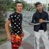 Лёха Кузнецов