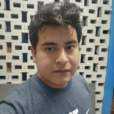 Heber Osorio Lopez