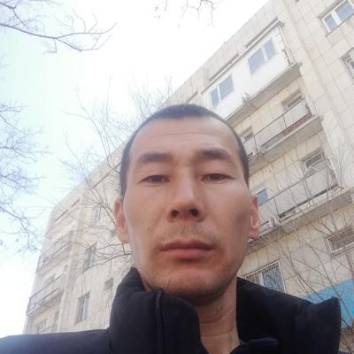 Мейрбек, 31, Taraz