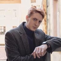 Egor  Rafikov