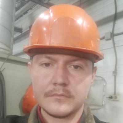 Денис, 30, Novosibirsk