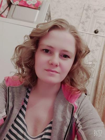 Изабелла Калинина