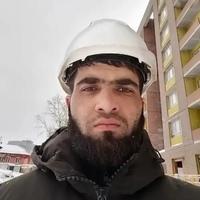 Баракат Баходуров