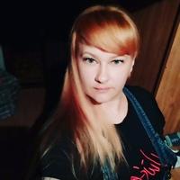 Анна Манжурина