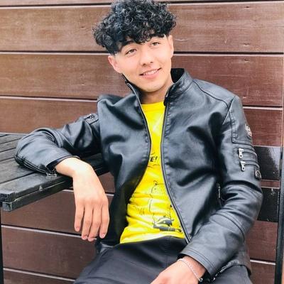 Хаджи Ахмад