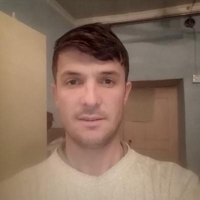Изатулло, 31, Podol'sk