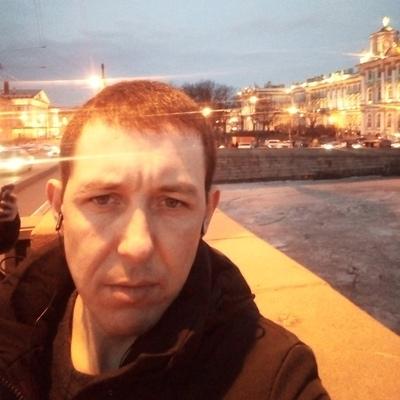 Владимир, 32, Navashino