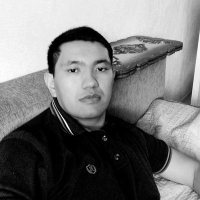 Мейрамжан, 31, Taldyqorghan