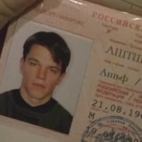 Фома Киняев