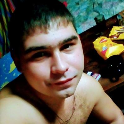 Даниил, 21, Aleksandrov