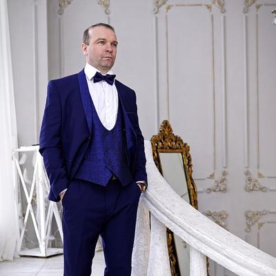Evgeniy, 45, Omsk