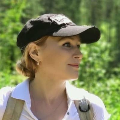 Алена, 42, Irkutsk