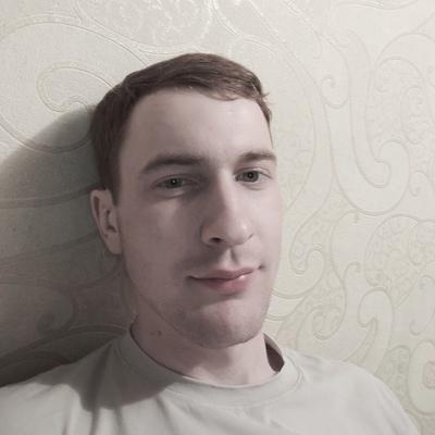 Алексей, 24, Yelets