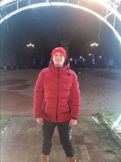 Daniil, 19, Alekseyevka