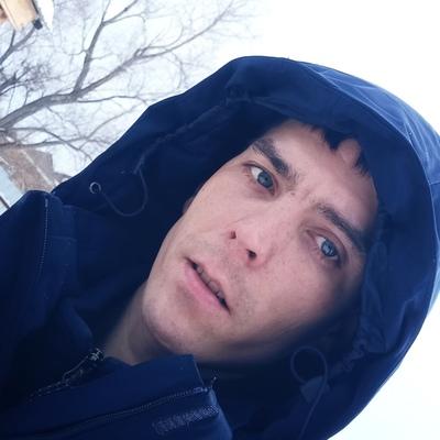 Maksim, 25, Tobol'sk