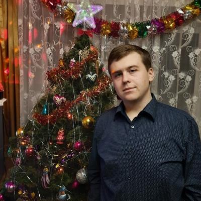 Кирилл, 20, Vladimir