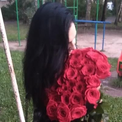 Виктория Новожилова
