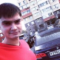 Адам Малахов