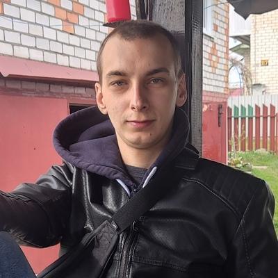 Костя, 24, Minsk