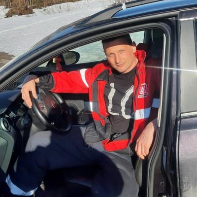 Александр, 33, Perm