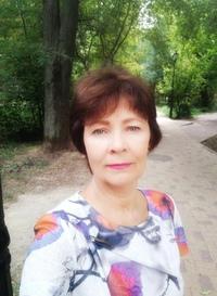 Kharkovskaya Vera