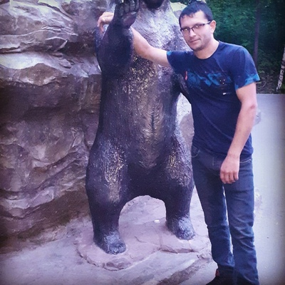 Серёга, 31, Astana