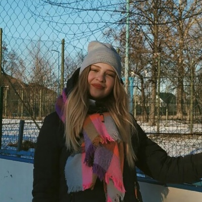 Анна Ильичева