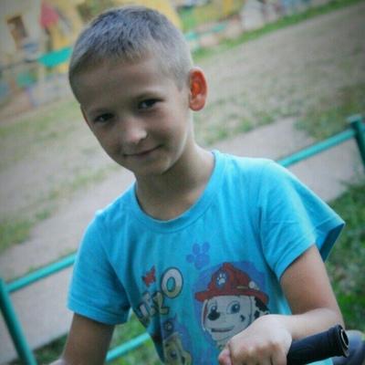 Максим Раков