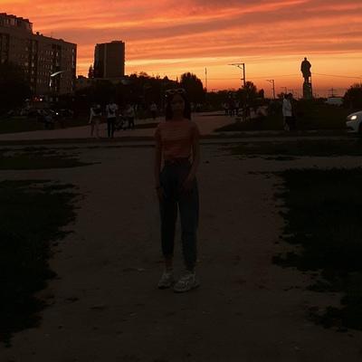 Алина Денисова
