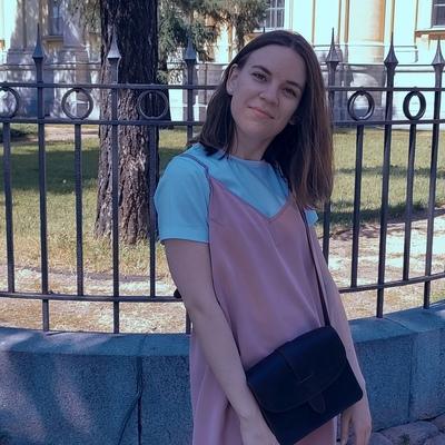 Ксения Морякова